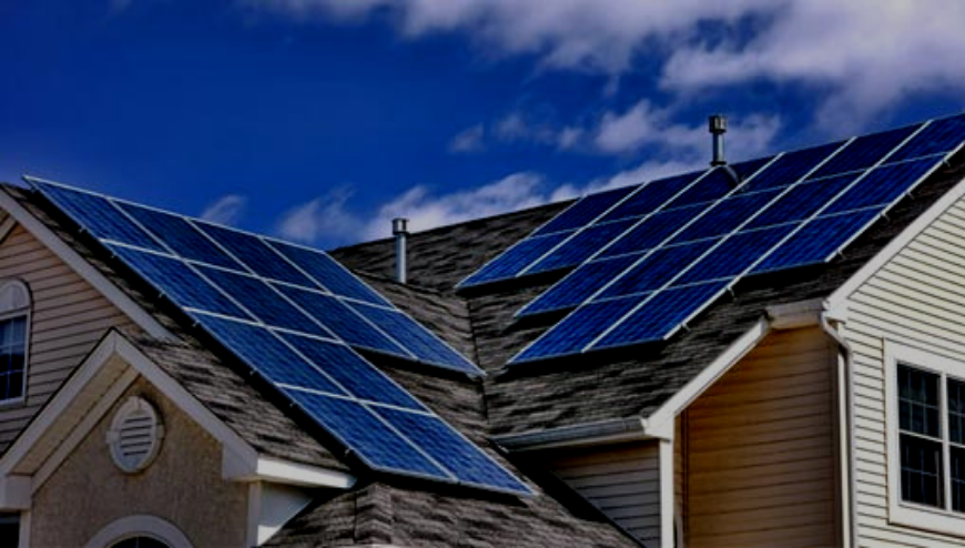 Landmark Electrical - Solar Power System Image - Electricians